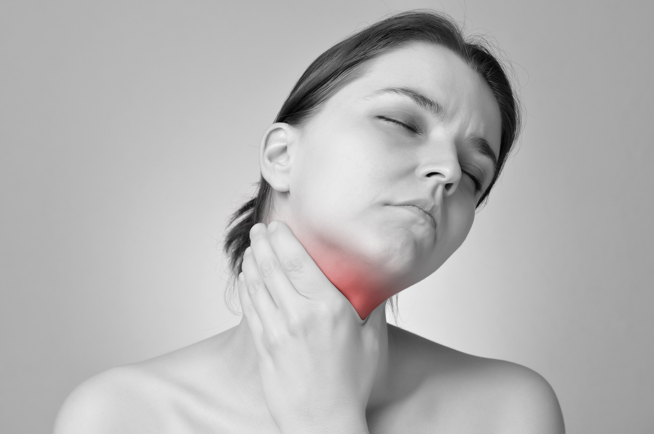 symptome thyroïde